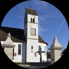 Röm.-kath. Pfarrei St. Nikolaus Hofstetten-Flüh