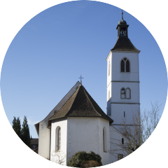Röm.-kath. Pfarrei St. Laurentius Rodersdorf