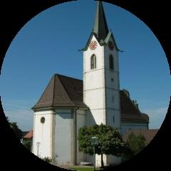 Kirchgemeinde Metzerlen-Mariastein.