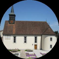 Zur katholischen Pfarrei und Kirchgemeinde St. Katharina gehören die Katholiken der Gemeinden von Witterswil-Bättwil.