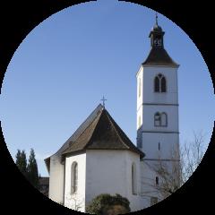 Herzlich willkommen in unserer Pfarrei St. Laurentius im Solothurnischen Leimental