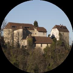 Kirchgemeinde Burg im Leimtental.